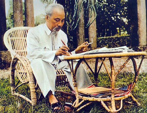Học tập và làm theo phong cách làm việc khoa học của Chủ tịch Hồ Chí Minh