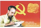 Nội dung sinh hoạt chuyên đề năm 2018 học tập và làm theo tư tưởng, đạo đức, phong cách Hồ Chí Minh