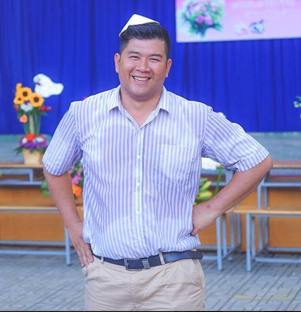 Gương sáng quanh tôi: Huấn luyện viên Trần Thái Sơn - Tấm gương về khát vọng cống hiến