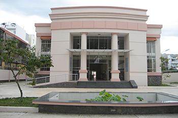 Thư viện Tân Bình